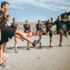 Gruppentraining und Kurse anleiten