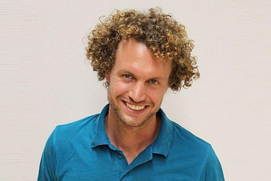 Rupert Hagenauer