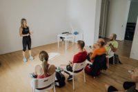 Tristyle Academy – Aus- und Weiterbildung für Sport und Gesundheit